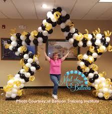 Decorating With Balloons Balloon Decorating Detroit Michigan