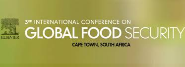 Third International Conference On Global Food Security