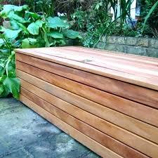 teak storage bench best outdoor benches ideas on garden throughout wood deck shoe teak storage bench garden