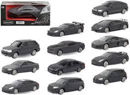 <b>Машинка AUTOGRAND</b> 49445 IMPERIAL Black Edition