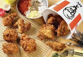 fried chicken bucket hat. Brilliant Fried KFC Recipe Challenge Tribune Kitchen Puts The 11 Herbs And Spices To  Test  Chicago Throughout Fried Chicken Bucket Hat N