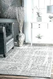 cherine modern grey area rug gray wool solid for home decorating furniture licious adorable rugs