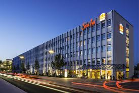 Munich Inn Design Hotel Parken Star Inn Hotel München Schwabing By Comfort Munich Great