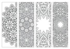 coloring book markers together with coloring bookmarks 1 coloring pages coloring for kids page keepers