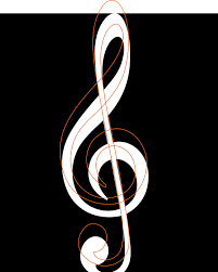 Treble Clef Music Sheet Treble Clef Music Sheet Free Vector Graphic On Pixabay
