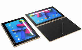 update teased at putex the lenovo yoga book may be getting a successor