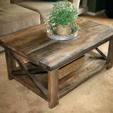 rustic metal coffee table dining room unique end tables legs pertaining to adjustable home depot