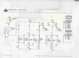 mack cxu613 fuse box diagram schematic Mack Truck Wiring Lighting Free Mack Truck Wiring Diagrams