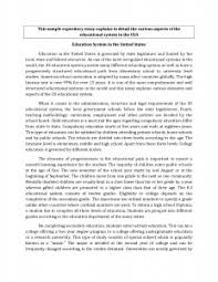 high school high school expository essay samples dissertation  high school a short essay on the beauty of nature how to write proposals s