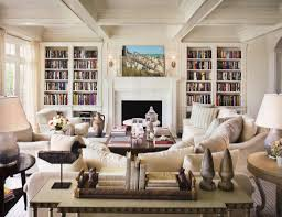 Styling Living Room Living Room White Chaise Lounges Gray Sofa White Chandeliers