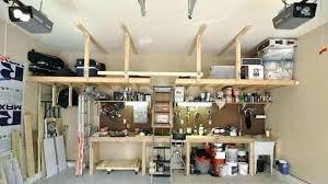 diy garage shelves garage storage ideas with also garage wall mounted shelving with garage storage ideas