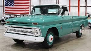 1966 Chevrolet C/K Trucks Classics for Sale - Classics on Autotrader
