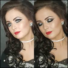 experienced bridal makeup artist freelance party prom special occasion