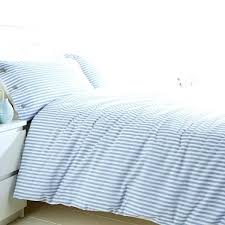 blue and white striped quilt navy stripe duvet cover awesome and beautiful blue white striped duvet blue and white striped