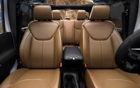 2016 jeep wrangler moab heated leather seats
