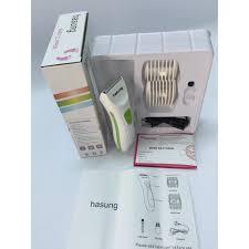 Tông đơ cắt tóc cho bé Hasung HS365 Hàn Quốc
