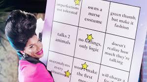 Rupaul Birth Chart Rupaul S Drag Race All Stars Play A Round Of Astrology Bingo