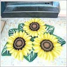 sunflower kitchen rugs sunflower kitchen rug sunflower kitchen rugs yellow sunflower kitchen rugs red sunflower kitchen