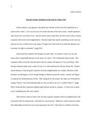 bs alderson broaddus college course hero 3 pages harriet jacobs literary response