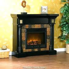 fireplace tv stand big lots attractive electric for in with plans fake