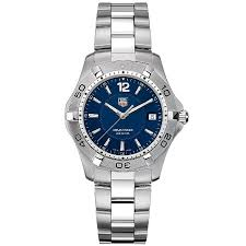 tag heuer watches and timepieces my designer watches mens and tag heuer aquaracer men s stainless steel watch