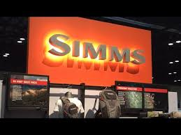 Tons of <b>new Simms</b> gear on display at ICAST <b>2018</b>! - YouTube