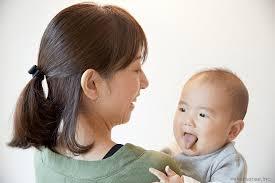 赤ちゃんの髪の毛が薄い伸びない生えないときの薄毛対策は必要