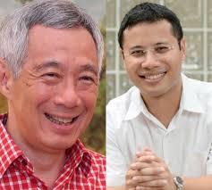 PM Lee seconds Desmond Lee, urging 'practical' not 'ideological ...