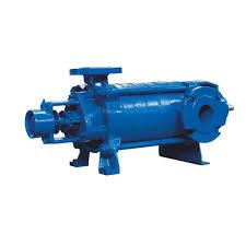 Cast Iron Centrifugal Pump   CHC-M Pump Range   Crest Pumps