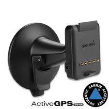 garmin dezl 760 suction cup mount includes video speaker ports garmin camper 760lmt vehicle mount