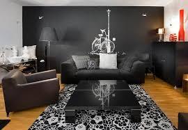 Dark Grey Living Room Dark Gray Living Room Pretty Love The Dark