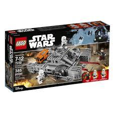 <b>LEGO Star Wars</b> Imperial Assault Hovertank | Walmart Canada