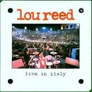 Live in Italy album by Lou Reed