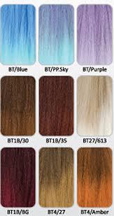 Ombre Braiding Hair Color Chart Rastafri Braiding Hair Color Chart Sbiroregon Org