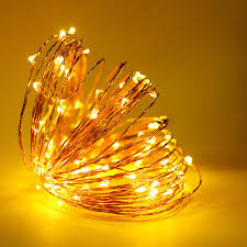 Wire Lights Bedroom Us 1 9 33 Off Usb 5v 5m 10m Led Strip Copper Wire Lights Waterproof For Bedroom Christmas Holiday Party Decorative String Light In Led Strips From