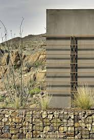 Small Picture The 25 best Gabion wall ideas on Pinterest Gabion retaining