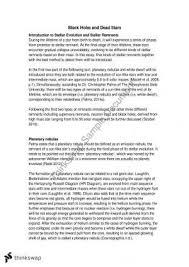 phys essay black holes and dead stars phys essay