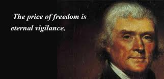 Thomas Jefferson Famous Quotes Fascinating What Country Ever Existed A Century And A Half Without A Rebellion