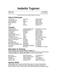 Beautiful Resume Accents Contemporary Simple Resume Office