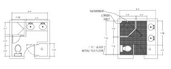 Bathroom Floor Plan Bathroom Floor Plans X Gucobacom