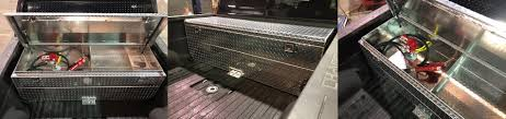 Aluminum Auxiliary Truck Diesel fuel tanks - Aluminum Tanks and Tank ...