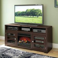 full image for electric fireplace tv stand combo uk corner design west lake with built in