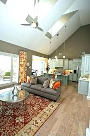 ceiling lighting living room. Cathedral Ceilings Lighting For Ceiling Living Room