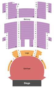 Grace Potter Tickets Sat Feb 8 2020 8 00 Pm At The Palace