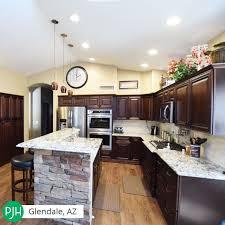 Kitchen Remodeling Phoenix Property Simple Design