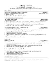 Resume Bullets Awesome Resume Bullets