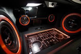 sound system car. sound system car e
