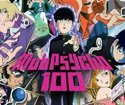Mob Psycho 100 | Toonami Wiki