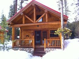 one bedroom cabin. baker creek mountain resort: one bedroom cabin with loft