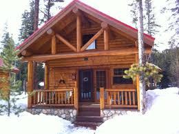 Baker Creek Mountain Resort: One Bedroom Cabin With Loft